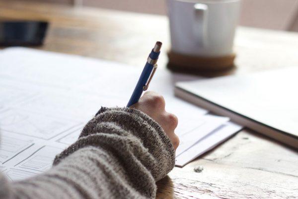 L'importanza di scrivere bene: intervista a Alessandra Perotti