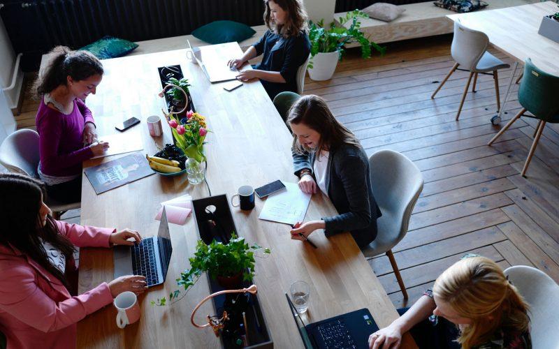 Il tuo spazio di lavoro come leva strategica per il tuo business