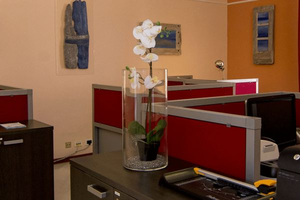 Il tuo business center a Novara