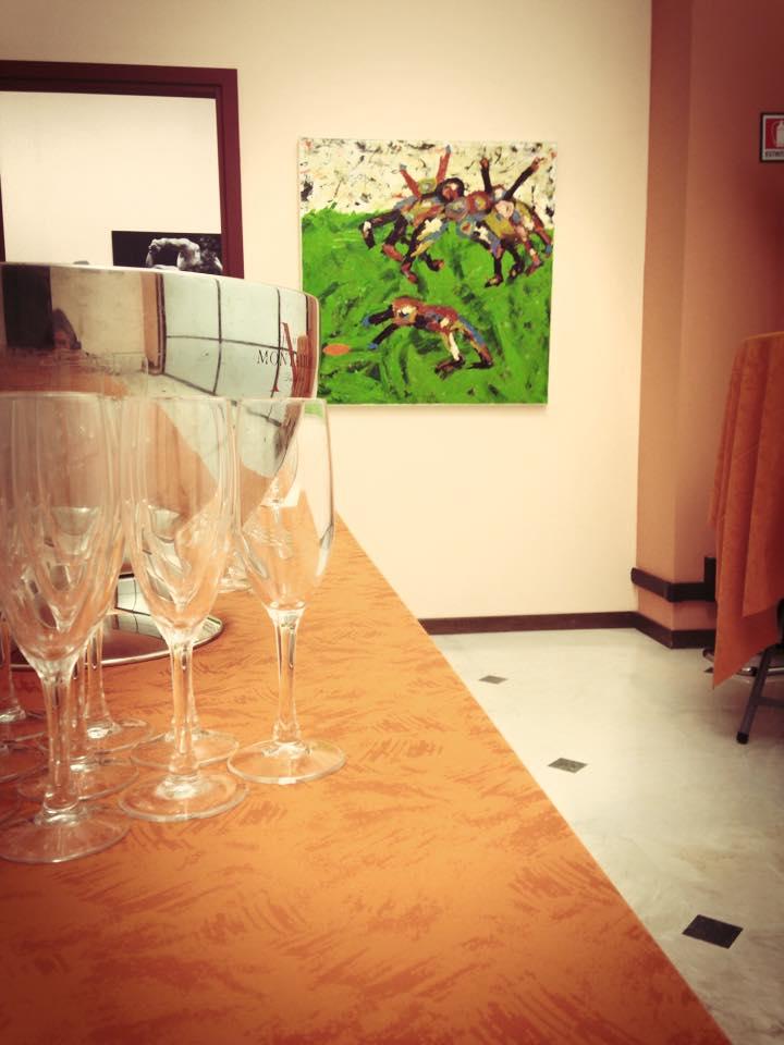 Party e feste a Novara