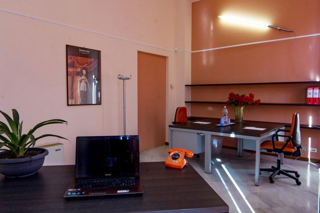 Uffici pronti a Novara
